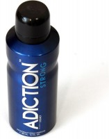 Adiction IMPACT XTRA STRONG Deodorant Spray - For Boys Girls (122 ml) 24b3284bd6