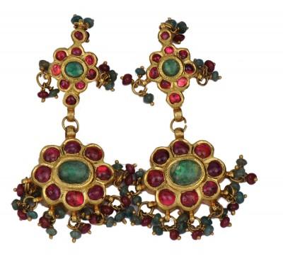 b522ec14d03 Gold Earrings