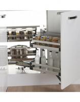 202 Cutlery Wire Type Drawer Basket S.S. b04f5b690