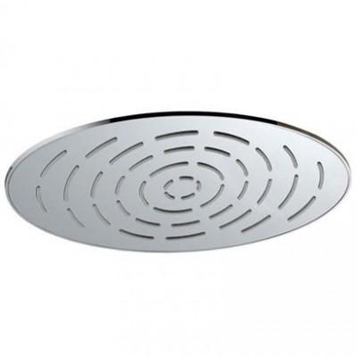 Jaquar Maze Overhead Shower 340X220mm Oval Shape Single Flow 64141706f8