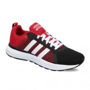 a. Mens adidas neo Cloudfoam Mercury Low Shoes