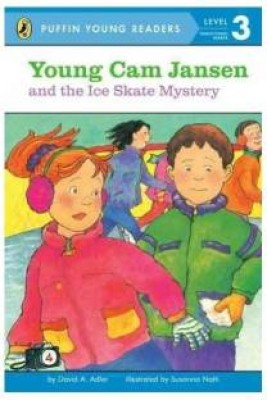 1e195868cd3 Young Cam Jansen and the Ice Skate Mystery (English)