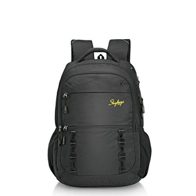 dc99950659d9 Skybags teckie 03 laptop backpack black
