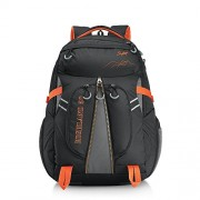 skybags highland 50 weekender backpack black. 8% 097eb1379121a