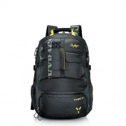 db2aff09fdce Skybags teckie 03 laptop backpack black