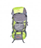 f4581f0072e5 Skybags Quest Grey 55 Litres Hiking   Rucksacks