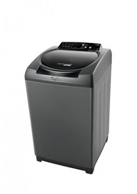 94d69c939b4 Whirlpool Stainwash Ultra Fully-automatic Top-loading Washing Machine (7.2  kg- Grey)